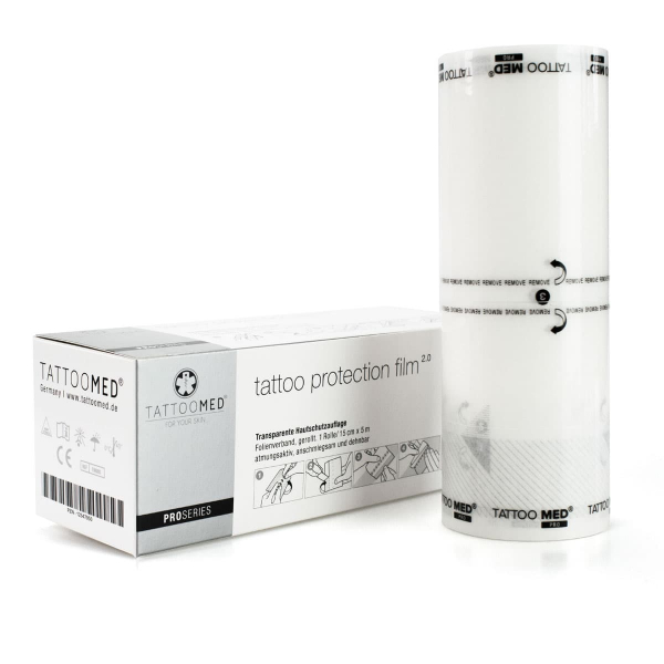 TattooMed protection film 5 meter